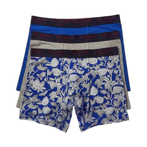 Ted Baker 3Pk Boxer Brief