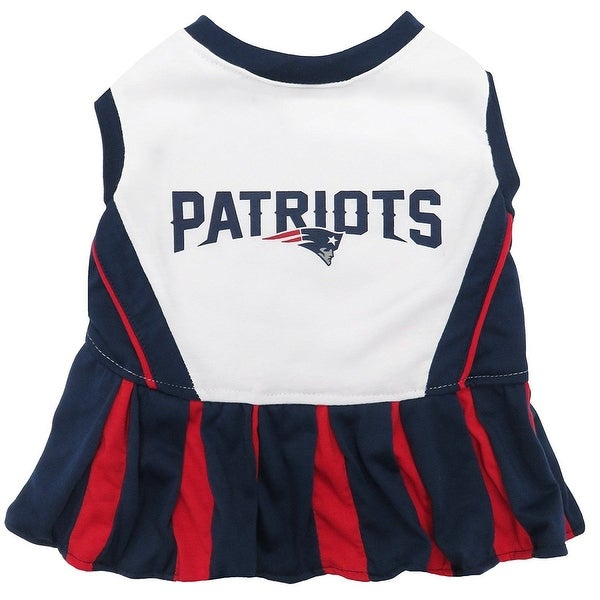 9dd71e40d Shop NFL Cheerleader Outfit for Dogs   Cats. 32 Football Teams