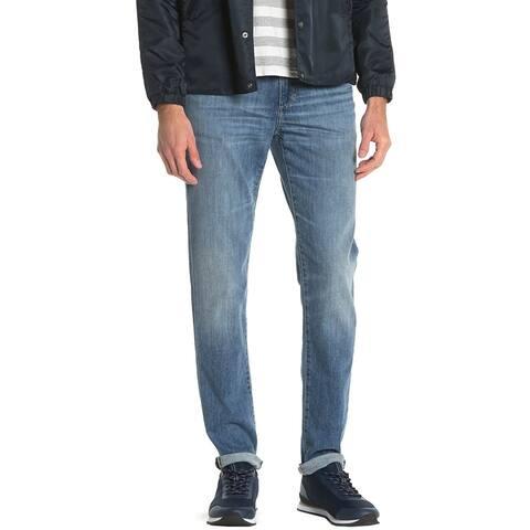 Joe's Jeans Mens The Brixton Straight + Narrow Jeans 30 Hamilton
