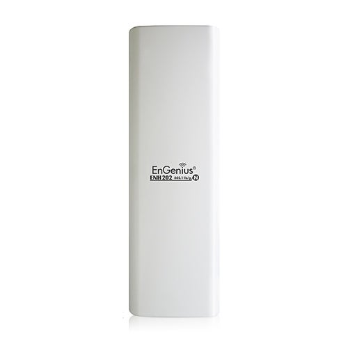 Engenius ENH202 300Mbps Wireless-N Outdoor Access Point w/ Supports Power-over-Ethernet