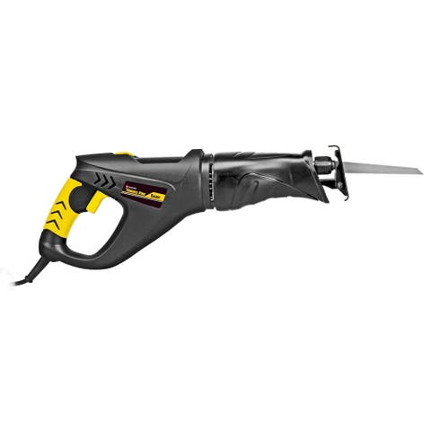 Trades Pro 4-1/2-Inch 6 Amp Variable Speed Reciprocating Saw - 837588