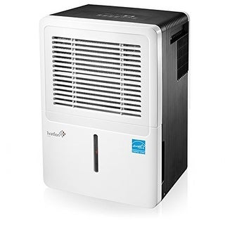 Ivation 50-Pint Energy Star Dehumidifier - For Spaces Up To 3,000 Sq Ft