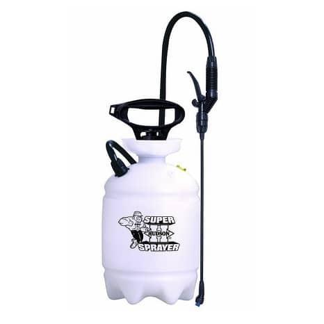 Hudson 90162 Professional Poly Super Sprayer, 2 Gallon