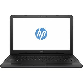 "HP 250 G5 15.6"" LCD Notebook - Intel Core i3 (6th Gen) i3-6006U (Refurbished)"