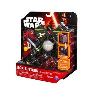 Star Wars Box Busters Death Star Play Set