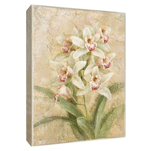"""PTM Images 9-154603 PTM Canvas Collection 10"""" x 8"""" - """"Dreamy Orchids III"""" Giclee Orchids Art Print on Canvas"""