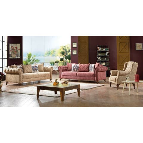 Brand Living Room Chairs