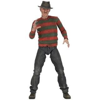 Nightmare on Elm Street 1/4 Scale Action Figure: Part 2 Freddy Krueger