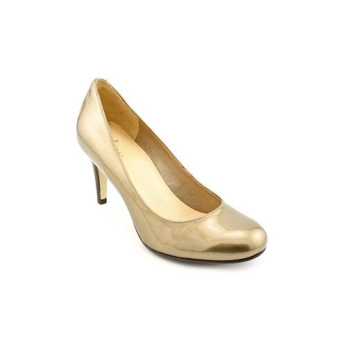 Cole Haan Womens Air Lainey Round Toe Classic Pumps