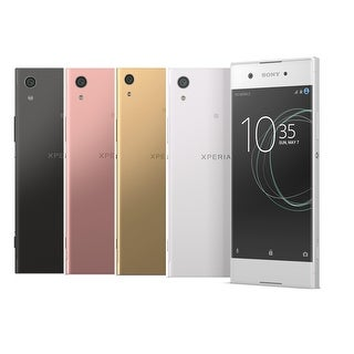 Sony Xperia XA1 G3123 32GB Unlocked GSM LTE Phone w/ 23MP Camera