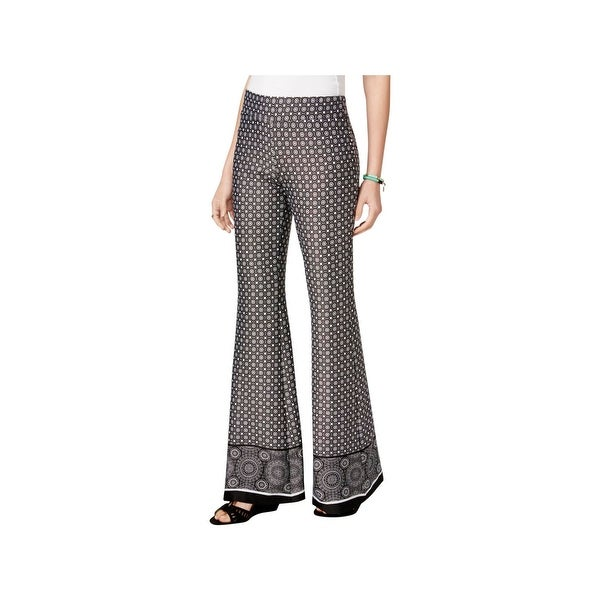 694c9904c9 Shop BCX Womens Juniors Wide Leg Pants Jersey Casual - Free Shipping On  Orders Over $45 - Overstock - 22901871