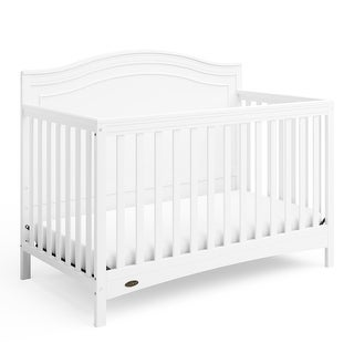 Link to Graco Paris 4-in-1 Convertible Crib Similar Items in Cribs