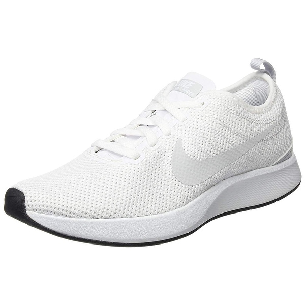b424d5adcc6e Shop Nike Womens Dualtone Racer Low Top Lace Up Running Sneaker ...