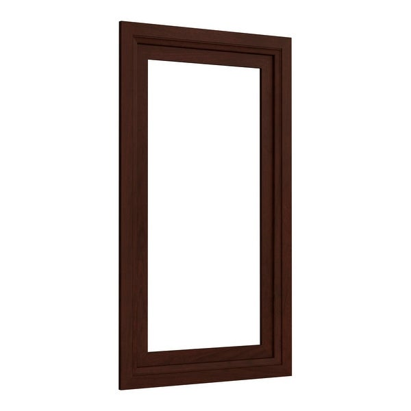 Kohler K-99662-15 Damask Wood Frame for K-99000 and K-99001 Verdera Medicine Cabinets