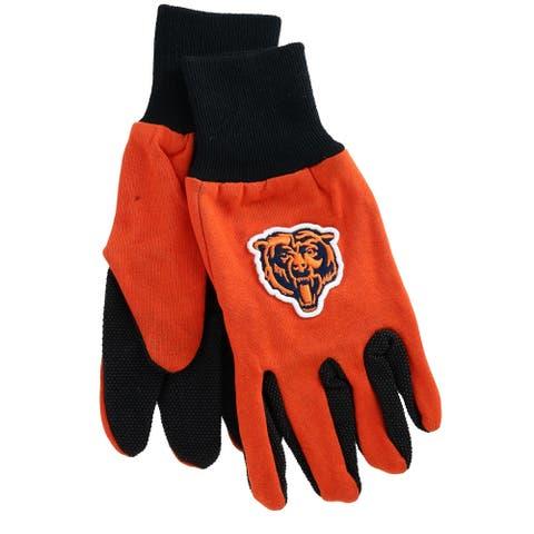 NFL Chicago Bears Utility Gloves