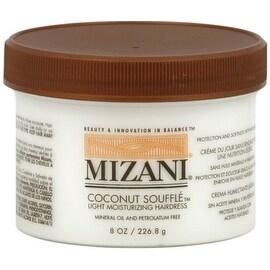 Shop Mizani Coconut Souffle Light Moisturizing 8 Ounce