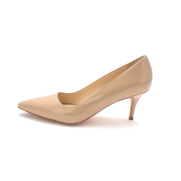 Cole Haan Womens Jineensam Pointed Toe Classic Pumps - 7.5