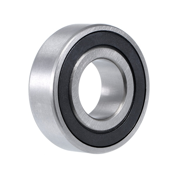 """1630-2RS Deep Groove Ball Bearing 3/4""""x1-5/8""""x1/2"""" Double Sealed GCr15 Bearings - 6000-2RS"""