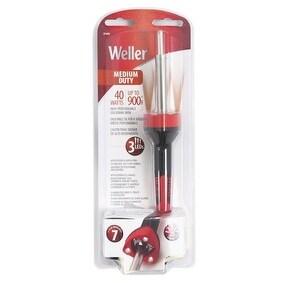 "Weller SP40NUS LED Soldering Iron 1/4"", 40 Watts"
