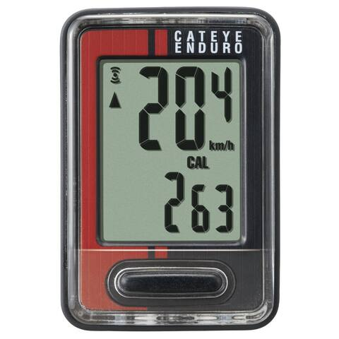 CatEye Enduro Cycling Computer - CC-ED400