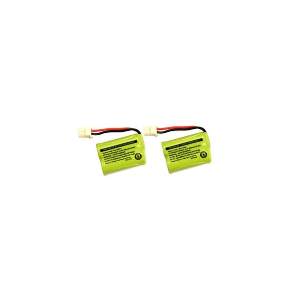 89-1356-01 (2-Pack) Replacement Batteries for VTech Phones