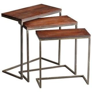 Cyan Design 5232 Jules Nesting Tables