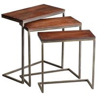 Cyan Design 5232 Jules Nesting Tables