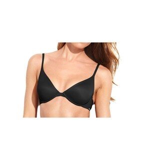 Calvin Klein Womens Underwire Bra Lined Adjustable