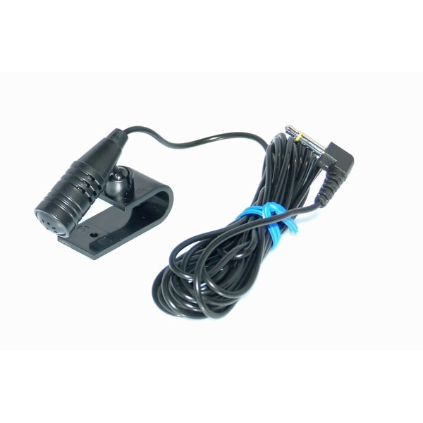 NEW OEM JVC Microphone Originally Shipped With KWV20BT, KW-V20BT