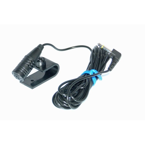 NEW OEM Kenwood Microphone Originally Shipped With KDCX399, KDC-X399