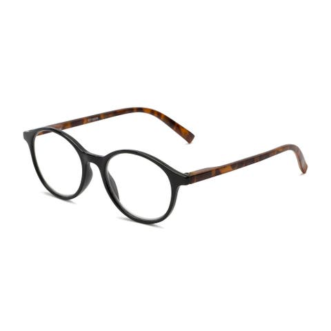 Readers.com The Jensen Round Reading Glasses