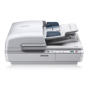 Epson B11B205321W Epson WorkForce DS-7500 Color Document Scanner
