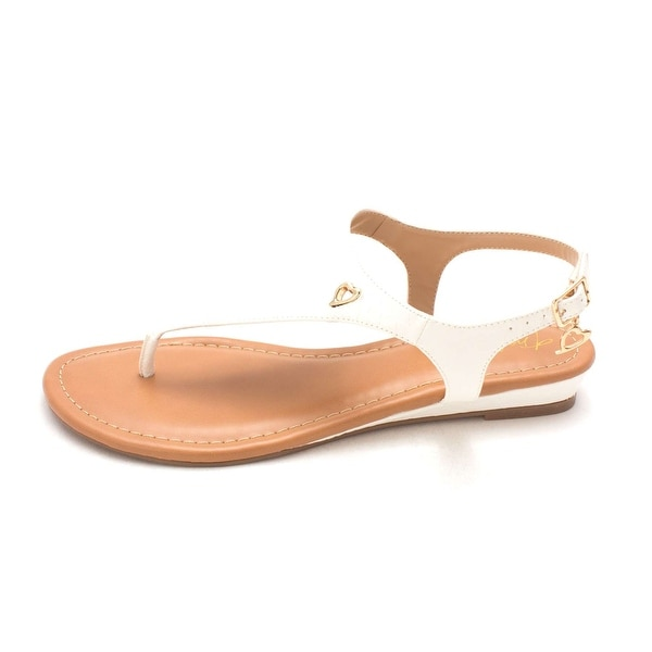 Thalia Sodi Womens ISAAP Open Toe Casual Ankle Strap Sandals