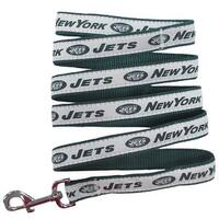 NFL New York Jets Pet Leash