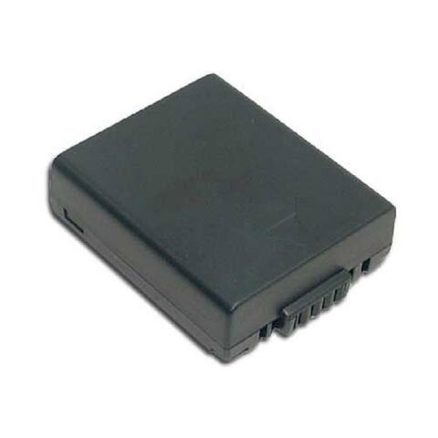 Vidpro Power2000 Panasonic CGA-S002 Li-ion Battery Pack Replacement - Black