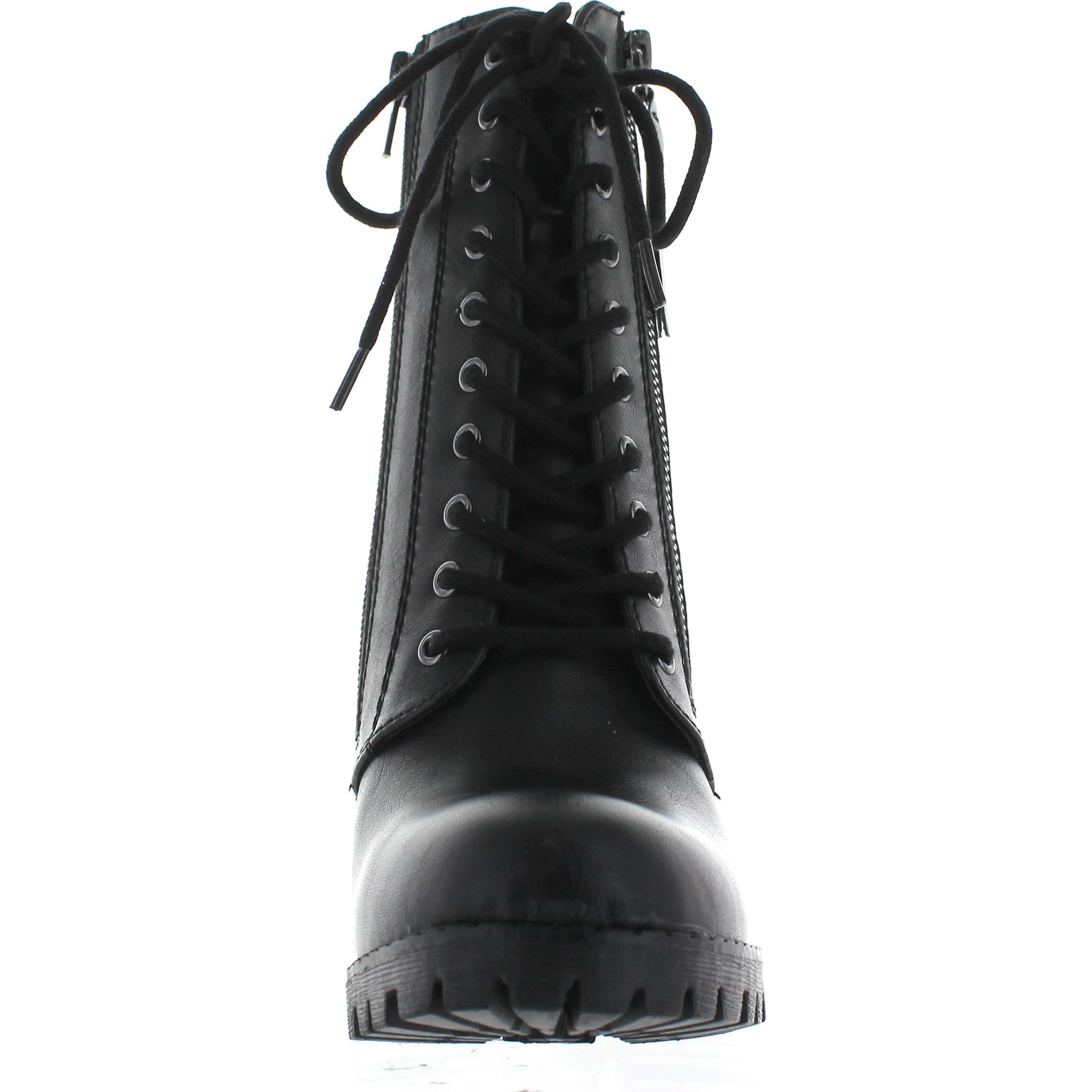 soda malia combat boots