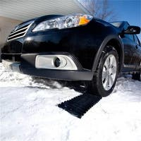 Auto Joe TrackAssist  Non Slip Traction for Your Car Tire in Ice