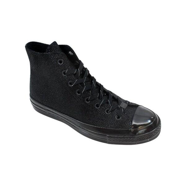 Shop Converse Men's Chuck Taylor All Star 70 Hi BlackBlack