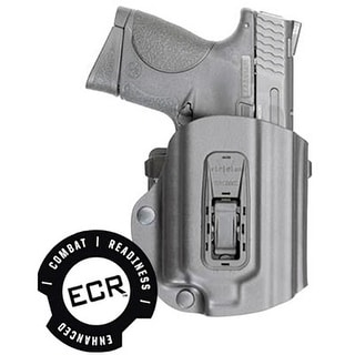 Viridian Right Tacloc Holster For Smith & Wesson M&P 45 W/ Viridian C Series  Ecr Equipped