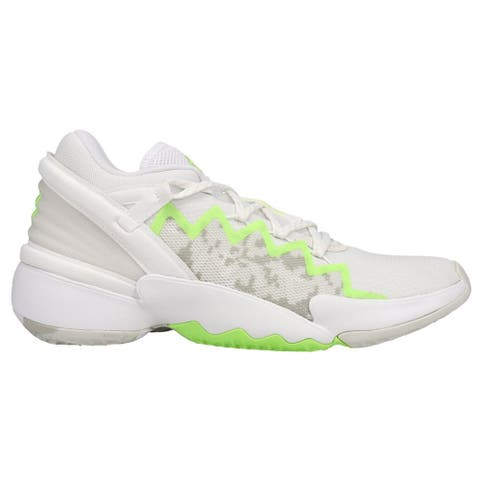 adidas D.O.N. Issue 2 X Crayola Mens Basketball Sneakers Shoes