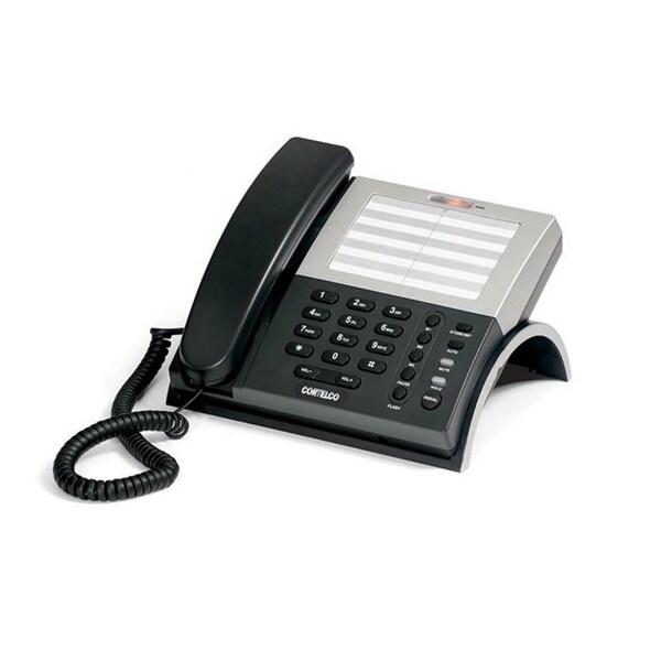 Cortelco ITT-1201M 120100V0E27F Basic S-L Business Tel