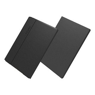 Shop Compucessory Keyboard Cover Case Folio For Ipad Air