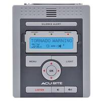 """AcuRite NOAA Weather Radio Weather Radio"""