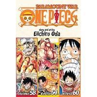One Piece 20 - Eiichiro Oda