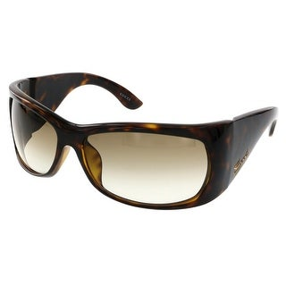 Gucci GG 2962/S AX5 Havana Rectangular Sunglasses