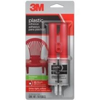 3M 18032 Plastic Adhesive, 0.20 Oz