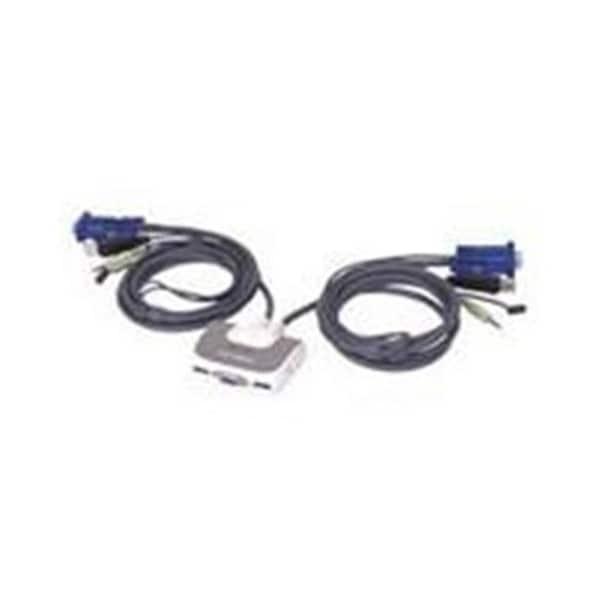 IOGEAR GCS632U MiniView Micro
