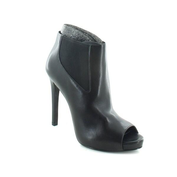 Ash Amber Women's Heels Black - 9.5