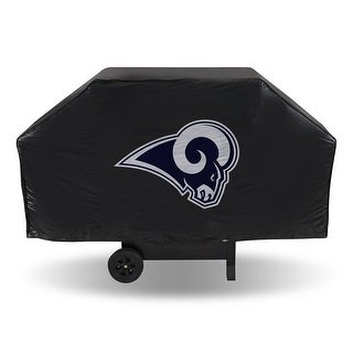 Los Angeles Rams Grill Cover Economy