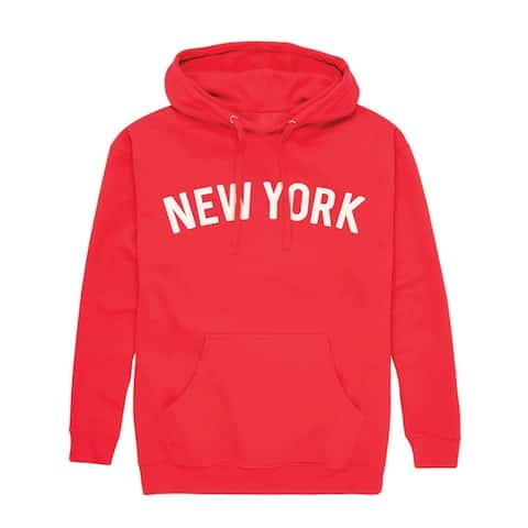 White Ink New York - Adult Pullover Hood